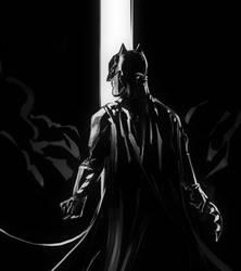 New Year's Bat 2015: Back by MK01