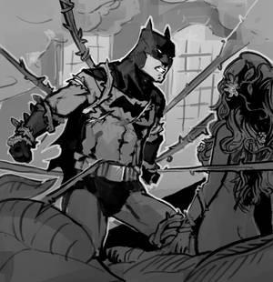 New Year's Bat 2016: Ivy