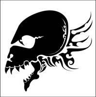 iambackdaskull