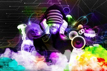 Imagination by Rozairo