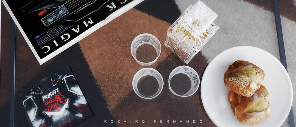 relax by Rozairo