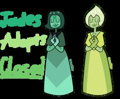 SU   Jades Adoptables  CLOSED