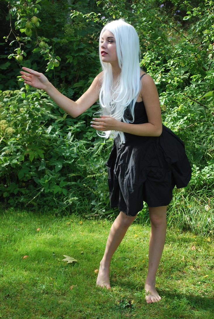 Lost Fairy 2 by Mirish
