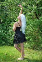 Lost Fairy 9 by Mirish