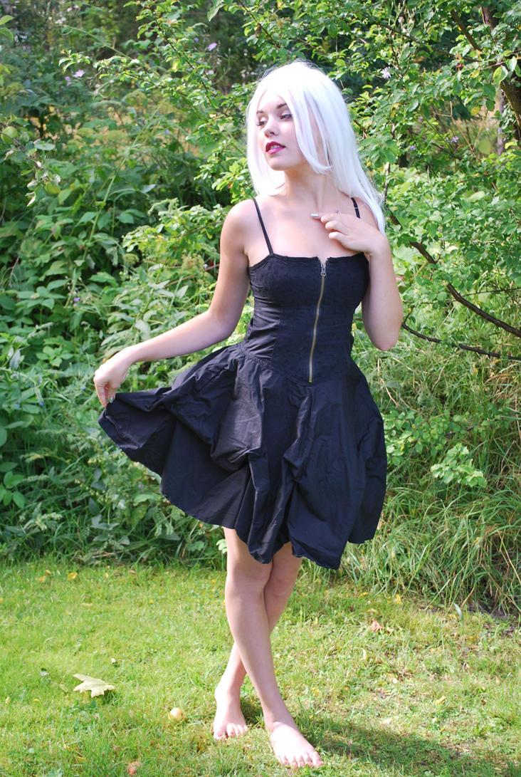 Lost Fairy 11 by Mirish
