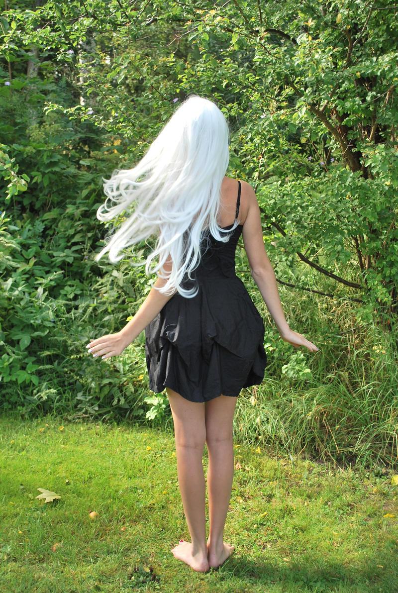 Lost Fairy 19 by Mirish