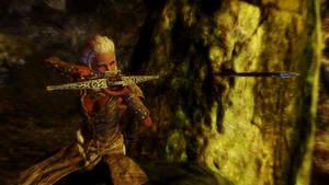 Skyrim - Redguard