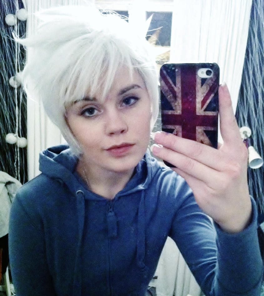 Fabuleux Jack Frost Cosplay WIP by Mirish on DeviantArt UG26