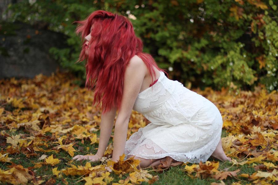 Autumn 3 - stock by Mirish