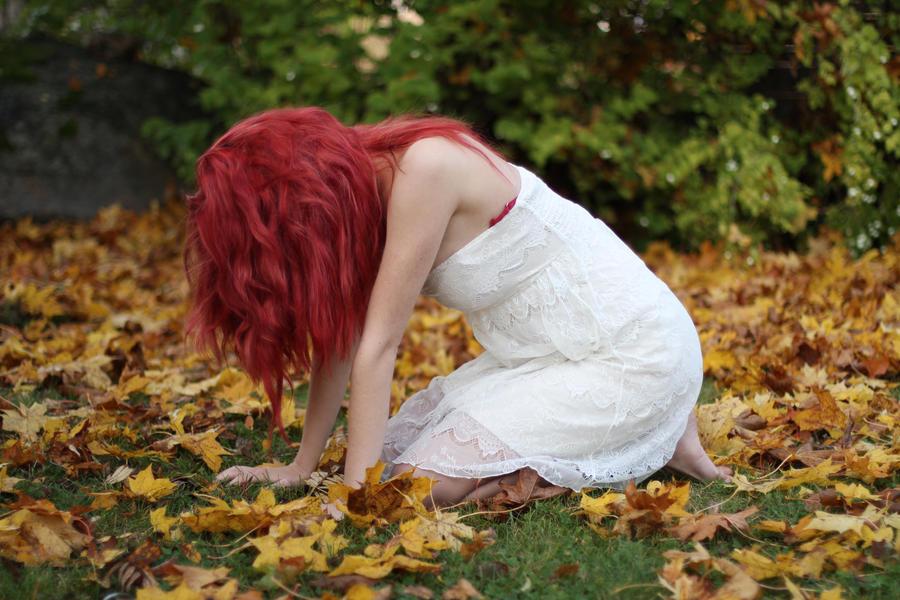 Autumn 4 - stock by Mirish
