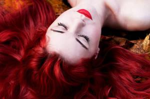 Dreaming by Mirish
