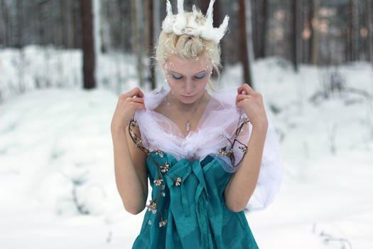 Ice Queen - stock 3