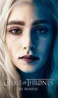Valar Morghulis - Daenerys Targaryen