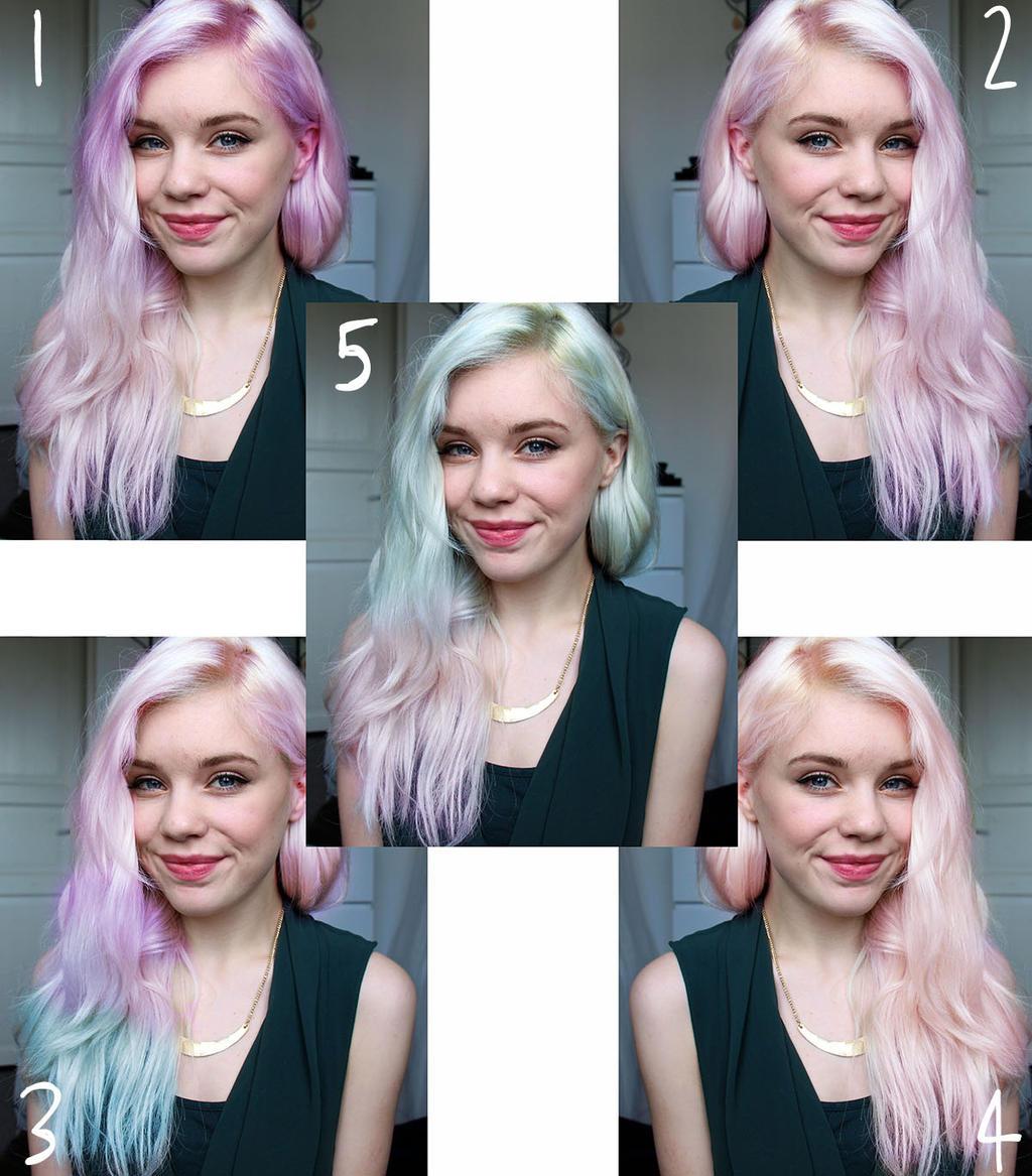 Hair4 by Mirish