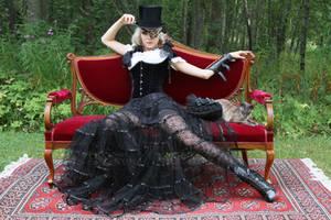 Steampunk - stock 4 by Mirish