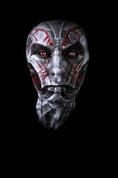 Avengers: Age of Ultron - Makeup