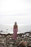Daenerys Targaryen - Stock 3 by Mirish