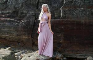 Daenerys Targaryen - Stock 10