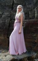 Daenerys Targaryen - Stock 13 by Mirish