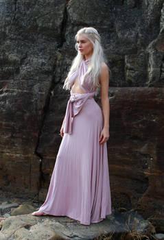 Daenerys Targaryen - Stock 5