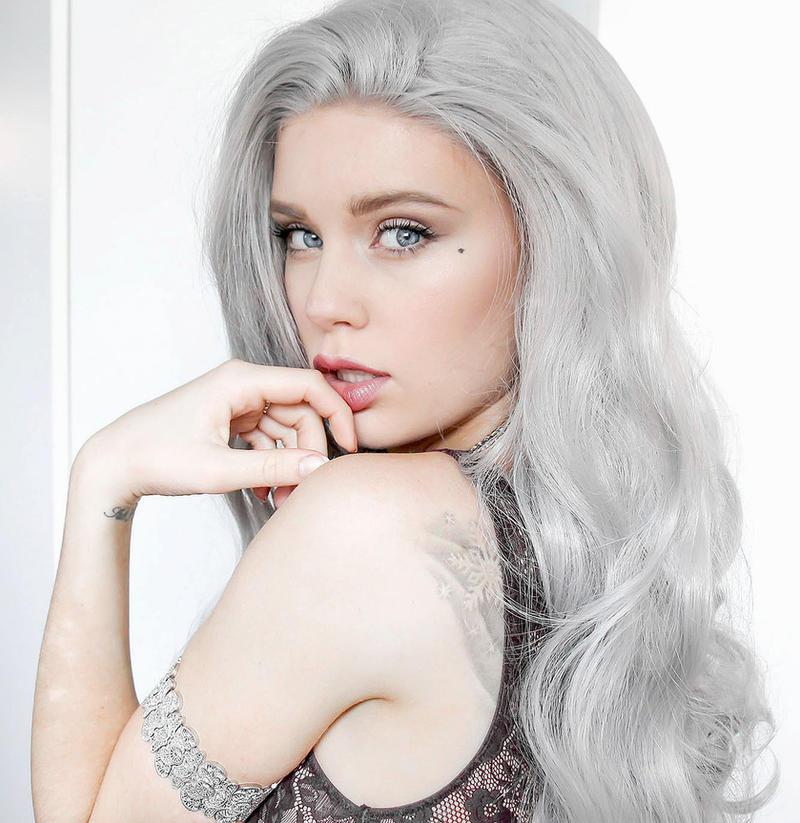 Ice Princess by Mirish
