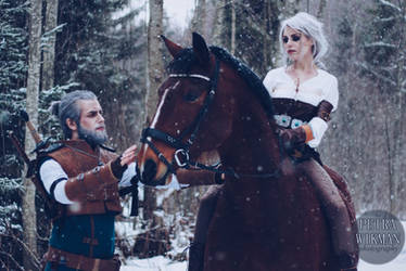 The Witcher - Going Home