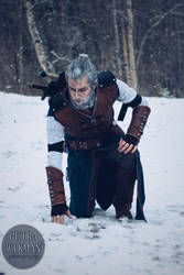The Witcher - Following Tracks