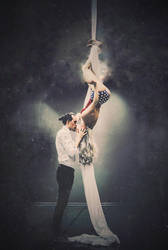Aerialist's Lullaby