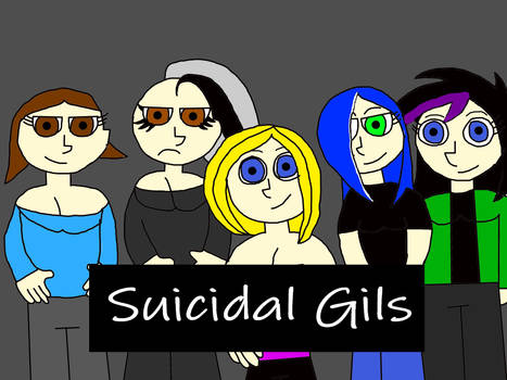 Suicidal Girls