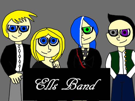 Ells band