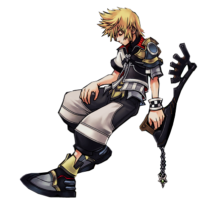 My friends are my power, and I'm theirs! || Ventus I.D. Ventus_theme____khbbs_by_konishu-d37mjvp