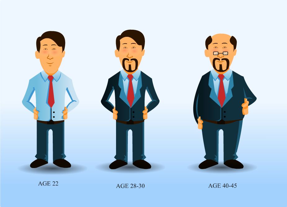 Character Design For Animation : Character design for animation style by jayblueridge on