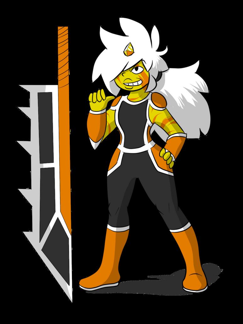 Tiny Jasper by The-Insignia