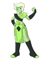 Gem request #2 by The-Insignia