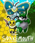 Team Snakemouth
