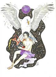 The Myth behind the Zodiac: Aquarius