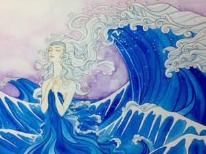 Aphrodite of the Waves