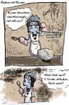 cooking with Kisame -naruto