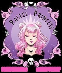 Pastel Princess by sw