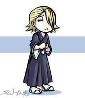 Izuru by sw