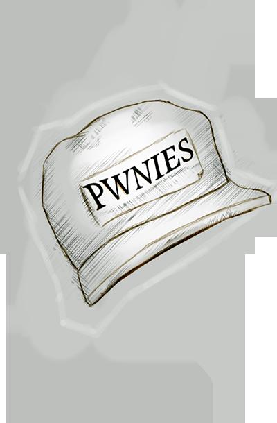 Pwnies Hat by furryomnivore