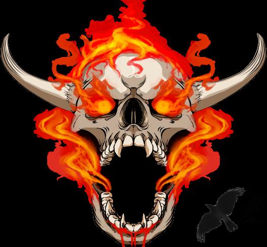 Lost Soul Doom Deviantart: Doom Lost Soul Tattoo Design By TheNightfallCrow On DeviantArt