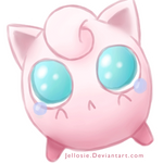 No. 039 - Jigglypuff by Happbee