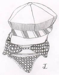 Naoto's Swimsuit