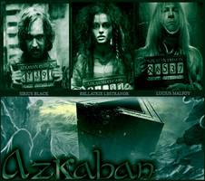 azkaban by Paeonia