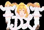 [MMD] TDA Pretty Neru (DL)