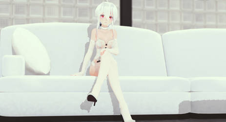 [MMD] CONTEST 3 (CLOSED)