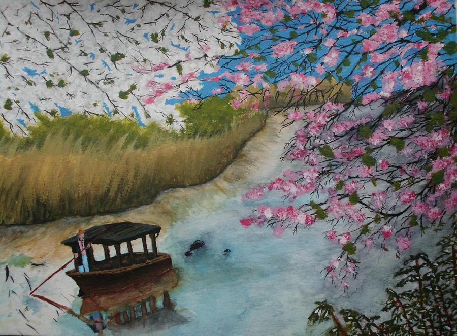 Nippon desu by yourlittlepsycho
