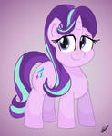 Just Glimmy by baratus93