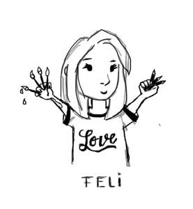 FeliBustos's Profile Picture